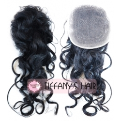 Indian Hair Closure's